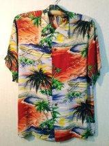 50's Hale Hawaii製ヴィンテージハワイアンシャツ