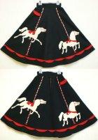 他の写真2: 50's Marguerite of California製ヴィンテージスカート