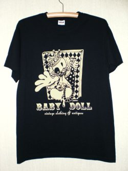 画像1: Baby doll ORIGINAL T-Shirts