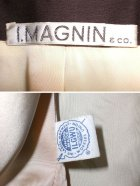 他の写真2: 50's I.MAGNIN&Co.製ヴィンテージコート&ワンピースSet