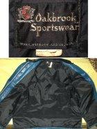 他の写真1: 60's〜70's Oakbrook Sportswear製ヴィンテージシングルライダースジャケット