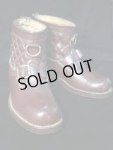 40's〜50's ヴィンテージローパーBoots(Dead Stock)