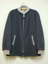 50's〜60's CLICKERヴィンテージファラオジャケット