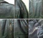他の写真3: 60's〜70's Langlitz Leathers COLUMBIA ヴィンテージWライダースジャケット