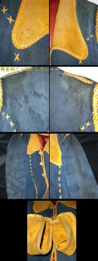 他の写真1: 70's Geronimo製ヴィンテージレザージャケット