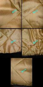他の写真2: 50's Grais製ヴィンテージレザージャケット