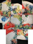他の写真2: 40's〜50's Royal Hawaiian製ヴィンテージ鶴柄ハワイアンシャツ