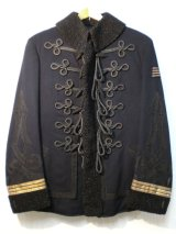 【Antique】1910's WWI HUSSAR Jacket