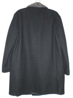 画像2: 50's〜60's h.i.s SPORTSWEAR製ヴィンテージショールカラーコート