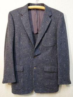 画像1: 50's Roleigh CLOTHES カスリネップ ヴィンテージジャケット