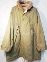 M-1942 WW2 US ARMY 山岳部隊パーカー