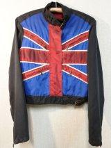 00's Belstaff BLACK PRINCE ユニオンジャックジャケット