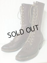 80's WHITE'S レースアップBOOTS