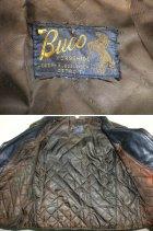 他の写真3: 50's BUCO製ヴィンテージWライダースジャケット
