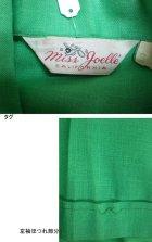 他の写真3: 60's miss Joelle'製 ヴィンテージボーリングシャツ