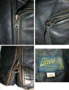 他の写真2: 50's BUCO製ヴィンテージWライダースジャケット