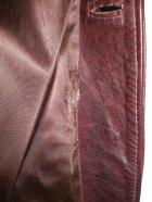 他の写真3: 70's EAST WEST製ヴィンテージレザージャケット