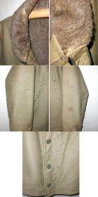 他の写真3: 40's N-1ヴィンテージミリタリーデッキジャケット