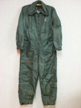 60's ヴィンテージミリタリーCWU-1/P USAF FLYING SUITS