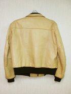 他の写真1: 50's Grais製ヴィンテージレザージャケット