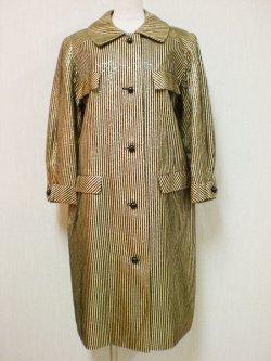 画像1: 60's I.MAGNIN&co. Lawrence of London製ヴィンテージスプリングコート