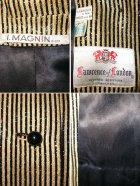 他の写真1: 60's I.MAGNIN&co. Lawrence of London製ヴィンテージスプリングコート