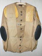 他の写真1: 60's 10-X MFG.CO製ヴィンテージハンティングジャケット&ベスト