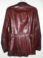 他の写真1: 70's EAST WEST製ヴィンテージレザージャケット
