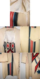 他の写真3: 50's ヴィンテージ インディアンラグジャケット