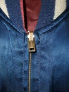 他の写真2: 60's ミリタリーヴィンテージスーベニアジャケット(リバーシブル)